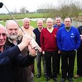 Belton Woods Seniors raise funds for the League of Friends